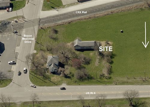 1501 Boyce Memorial, Ottawa, IL 61350