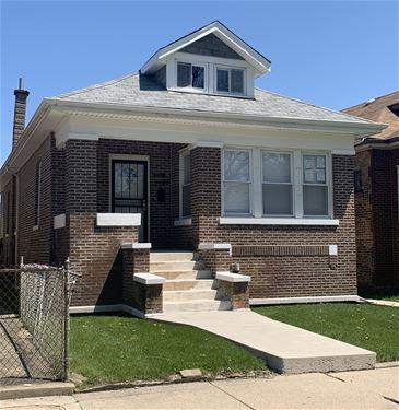 7749 S Honore, Chicago, IL 60620 Gresham