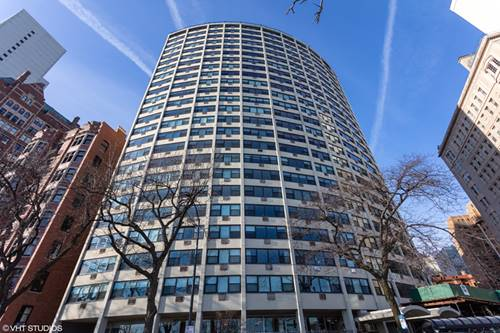 1150 N Lake Shore Unit 2F, Chicago, IL 60611 Gold Coast