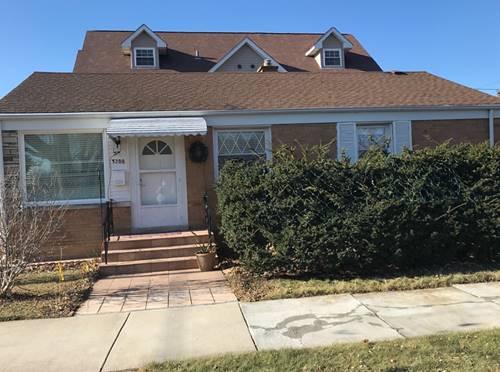 5200 N Oleander, Chicago, IL 60656 Norwood Park