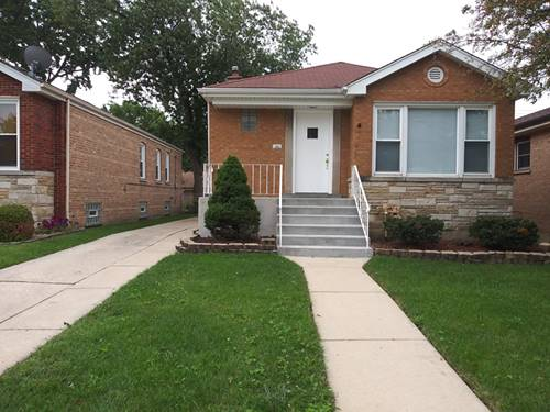 2543 W 103rd, Chicago, IL 60655 West Beverly