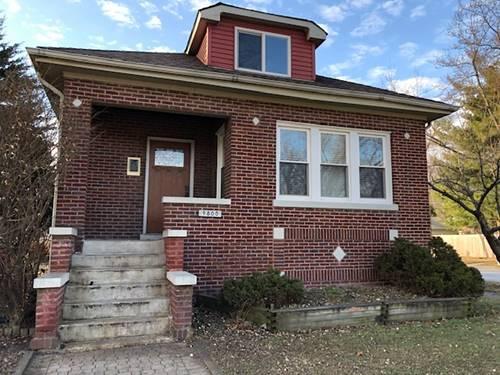 9800 53rd, Oak Lawn, IL 60453