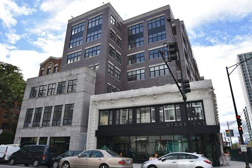 3833 N Broadway Unit 201, Chicago, IL 60613 Lakeview