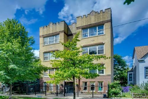 3558 W Shakespeare Unit 2E, Chicago, IL 60647 Logan Square