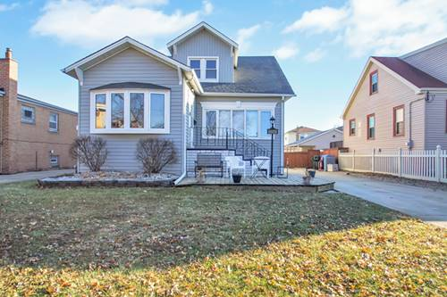 10541 S Lawndale, Chicago, IL 60655 Mount Greenwood
