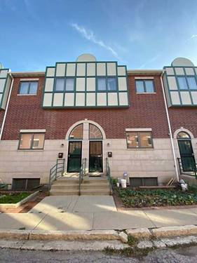 3510 S Seeley Unit 4, Chicago, IL 60609 McKinley Park
