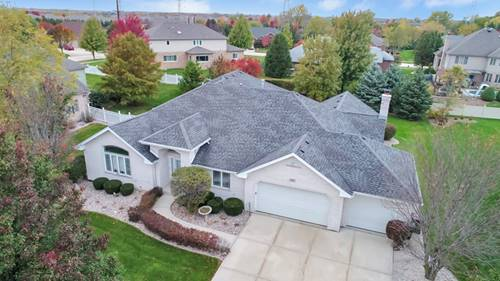 11754 Anise, Frankfort, IL 60423