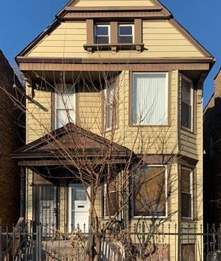4950 W Erie, Chicago, IL 60644 South Austin