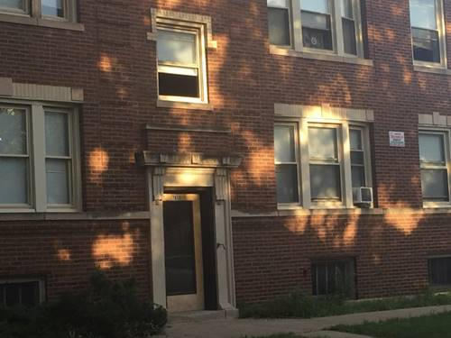 7655 S Carpenter, Chicago, IL 60620 Gresham