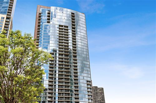 450 E Waterside Unit 3001, Chicago, IL 60601 New Eastside