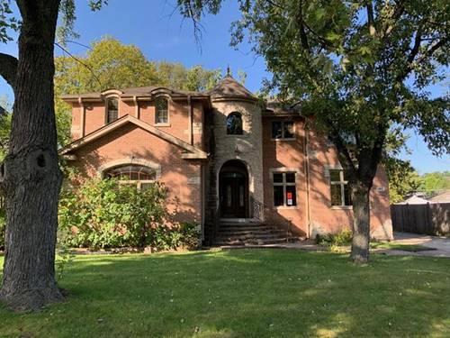 1912 Robincrest, Glenview, IL 60025