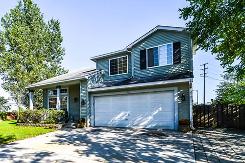 760 Parc, Lake In The Hills, IL 60156