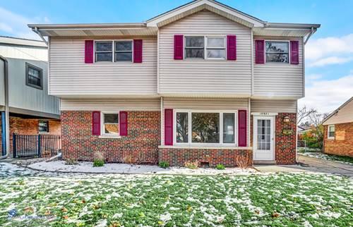 10931 S Komensky, Oak Lawn, IL 60453