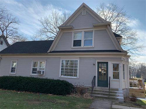 243 W Main, Cary, IL 60013