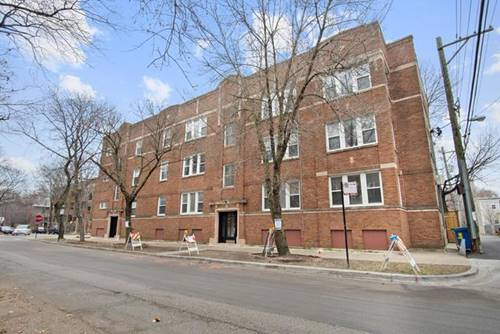 1405 W Rosemont Unit 2E, Chicago, IL 60660 Edgewater