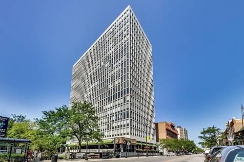 444 W Fullerton Unit 806, Chicago, IL 60614 Lincoln Park
