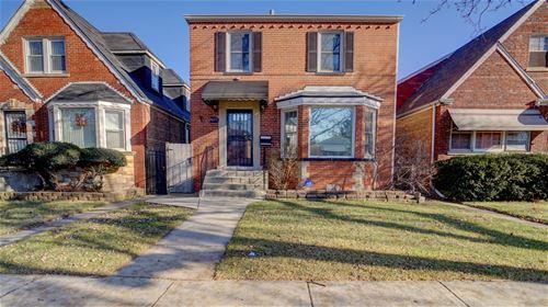 8027 S Artesian, Chicago, IL 60652