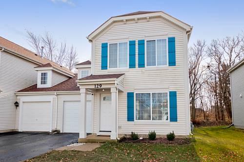 129 W Aldridge, Round Lake, IL 60073