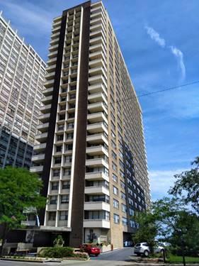 6157 N Sheridan Unit 20L, Chicago, IL 60660
