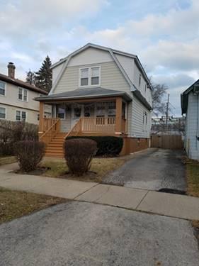 1823 Darrow, Evanston, IL 60201