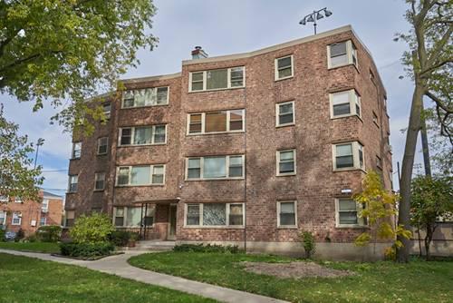 2134 W Rosemont Unit 4B, Chicago, IL 60659 West Ridge