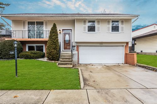 628 Sycamore, Buffalo Grove, IL 60089