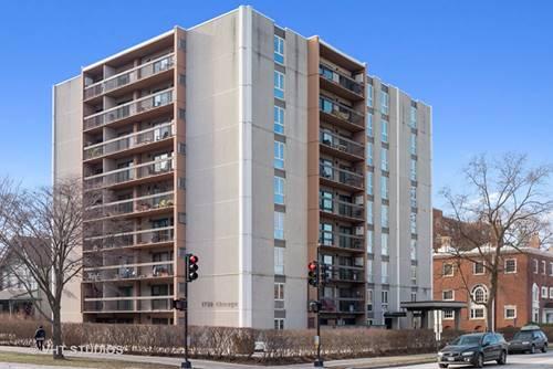 1738 Chicago Unit 605, Evanston, IL 60201