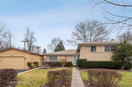230 Heather, Wilmette, IL 60091