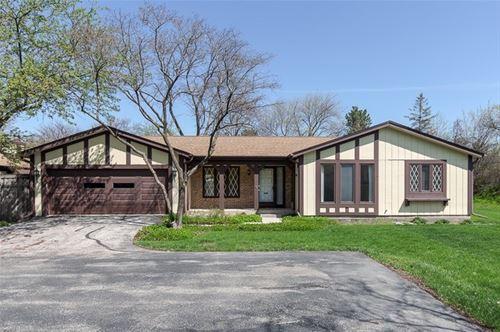 1449 Estate, Glenview, IL 60025