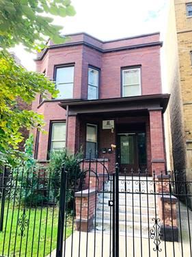 7842 S Aberdeen, Chicago, IL 60620 Gresham