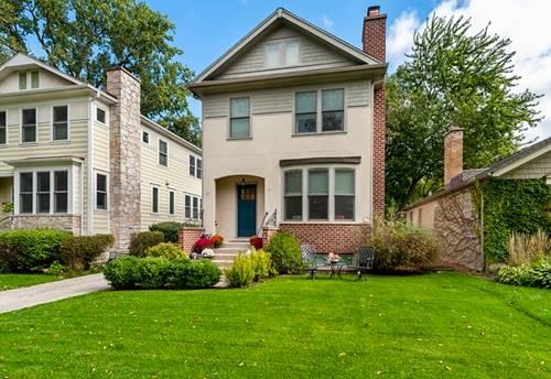 507 Pleasant, Highland Park, IL 60035
