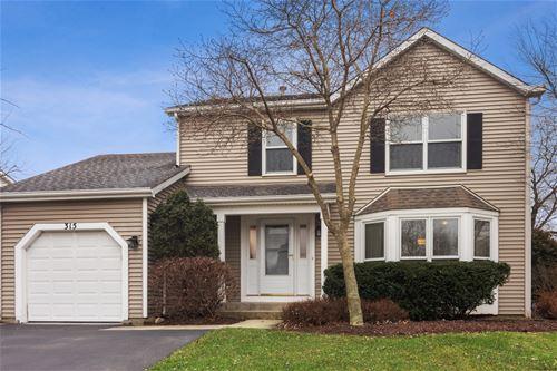 315 Burr Oak, Cary, IL 60013
