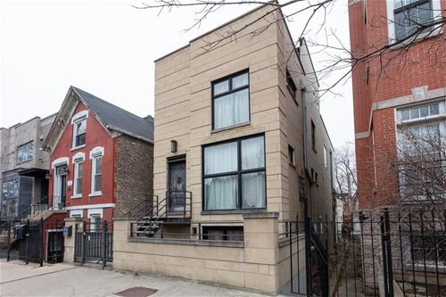 1621 N Hermitage, Chicago, IL 60622