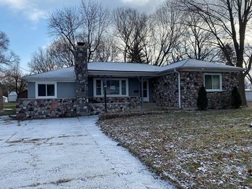 531 Willow, Marengo, IL 60152