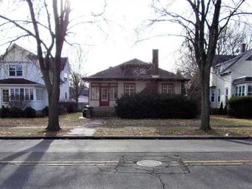 808 Glenwood, Joliet, IL 60435