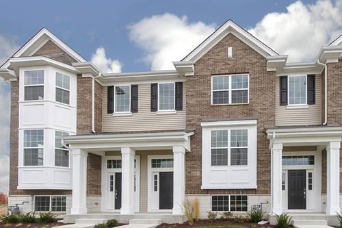 4457 Monroe Lot#1502, Naperville, IL 60564