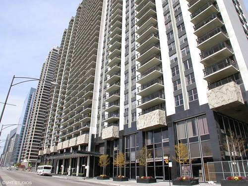 400 E Randolph Unit 3317, Chicago, IL 60601 New Eastside