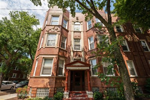 2154 W Cortez Unit 1E, Chicago, IL 60622
