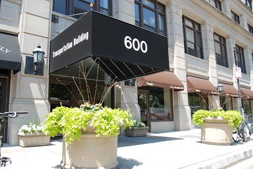 600 S Dearborn Unit 604, Chicago, IL 60605 South Loop