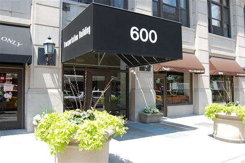 600 S Dearborn Unit 310, Chicago, IL 60605 South Loop