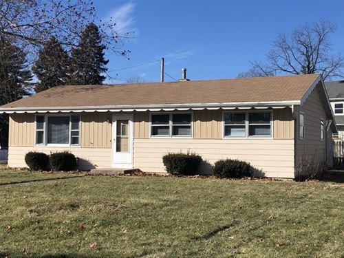 103 Bayview, Fox River Grove, IL 60021
