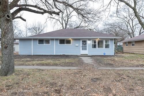 14649 Ellis, Dolton, IL 60419