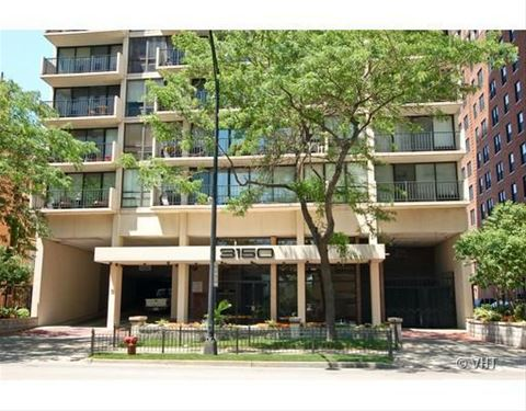 3150 N Sheridan Unit 22C, Chicago, IL 60657 Lakeview
