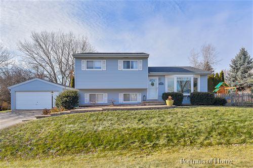 0S010 Pleasant Hill, Wheaton, IL 60187