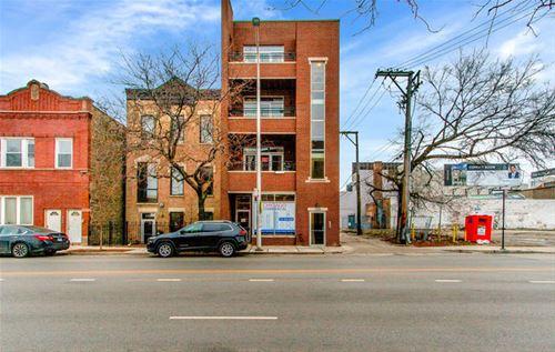 2358 N Damen Unit A1, Chicago, IL 60647 Bucktown