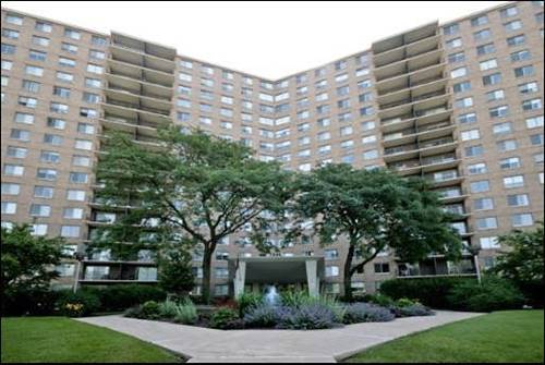 7033 N Kedzie Unit 1101, Chicago, IL 60645 West Ridge