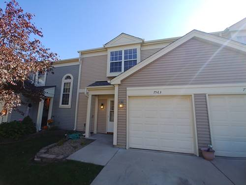 7563 Waterford, Hanover Park, IL 60133