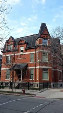 2052 N Orleans Unit 1, Chicago, IL 60614 Lincoln Park
