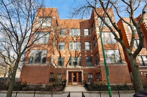 930 W Ainslie Unit 4, Chicago, IL 60640 Uptown