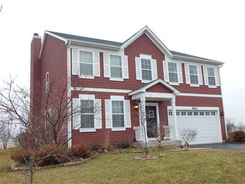 4662 Mclaren, Oswego, IL 60543